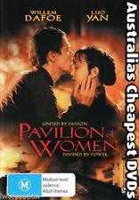 Pavilion of Women DVD NEW, FREE POSTAGE WITHIN AUSTRALIA REGION  4
