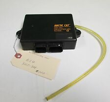 Used Arctic Cat Snowmobile Square ECU CDI Computer 3007-344 2007 Crossfire 1000