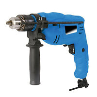 Professional 500W Electric Impact Hammer Power Drill Driver Corded 230V Warranty