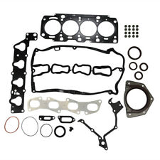 Engine Gasket Set With Oil Seal 71717684