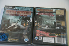 Panzer Offensive Westfront 1940 - 1945  (PC)    (Neuware)     New