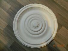 Orac Decor 38cm R08 ceiling rose- resin- not cheap polystyrene