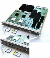 CISCO Supervisor WS-SUP720 Switch Farbic Module Catalyst 6500/7600 INKL.128MB#