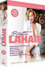 Brigitte Lahaie - Volume 2 (DVD, Coffret de 6 Disques, 2020)