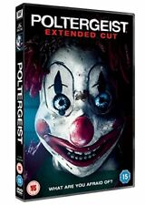 Poltergeist - Extended Cut [DVD] [2015] - DVD  OSVG The Cheap Fast Free Post