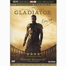 Gladiator - Signature Series ~ Dvd, 2013 ~ W/S 2-Disc Set ~ Russell Crowe