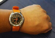 Vintage Rare Gruen Precision Wind-up 17J Diver Men's Watch