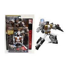 Transformers Generations Combiner Wars PROTECTOBOT GROOVE Deluxe Class regalo
