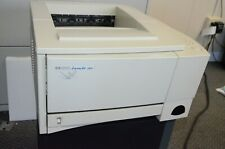 HP LaserJet 2100 Workgroup Laser Printer