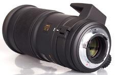 Sigma 180mm f/2.8 APO Macro EX DG OS HSM Lens (for Nikon) BRAND NEW