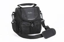 PONTE Fotocamera Tracolla Custodia Borsa Per SONY Cyber-shot DSC HX400V RX10 RX1 H300