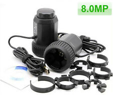 Hot 8.0MP USB Digital CMOS Electronic Camera Eyepiece for Microscope Telescope
