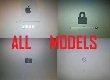Unlock Reset MacBook iMac Retina EFI Password iCloud Service All Models ##16