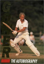 Gower: The Autobiography by David Gower, Martin Johnson (Hardback, 1992)