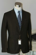 NWT Caruso Wool /Mohair Wool Sport Coat 38 R ( 48 8R EU) Brand New