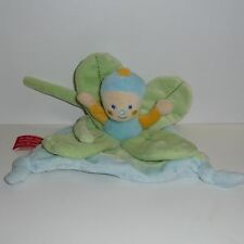 Doudou Poupée Babynat Baby Nat' Collection Dim Dam Doum