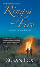 Ring of Fire (A Caribou Crossing Romance)