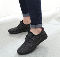 Fashion Men's Casual Shoes Breathable Sports Running Shoes Athletic Sneakers