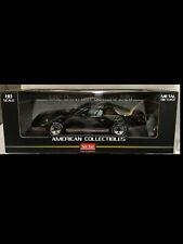1982 Camaro Z28 BLACK 1:18 1927