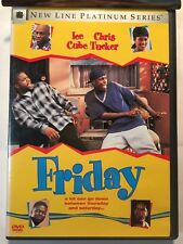 Friday (DVD)