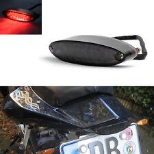 UNIVERSAL MOTORCYCLE BIKE Rear Tail Brake Stop Light Lamp For Cafe Racer Bobber