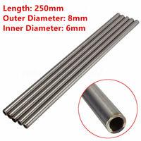 14mm x 250mm Stainless Steel Grade 303 Hex bar