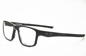 Oakley Lesebrille 8078 01 54 Brille Herren Kunststoff 1,0 1,5 2,0 2,5 3,0 3,5