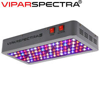 VIPARSPECTRA Reflector-Series 450W LED Grow Lights Full Spectrum Indoor Plants