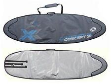 CONCEPT X Sac de surf 242 cm Vol et voyage ; planche à VOILE TRANSPORT NEUF