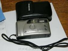 Olympus Newpic XB APS Advantix Film Camera & Manual