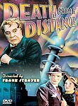 Death from A Distance (DVD, 2004)