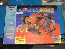 Vintage 80'S Silverlit Toys Multimac Gorilla Mac Cosmic Discovery Joiner Zoids