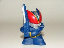 SD Kamen Rider NEW Den-O Form Figure from Den-O Set! Masked Ultraman