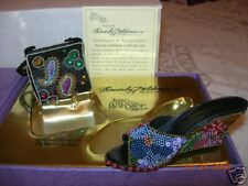 """Just The Right Shoe """"Beverly Feldman Collector Set"""" # 25752 Club Set"""