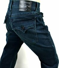 True Religion $199 Men's Ricky Colored Relaxed Straight Jeans - 103032