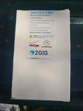 NEW IN BOX 2 GIG-LTEV1-A-GC2 4G CELLULAR VERIZON ALARM.COM GC2 PANELS