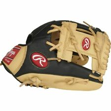 RAWLINGS P115CBI-6/0 RAWLINGS 11.5 INCH PRODIGY YOUTH INFIELD GLOVE RH