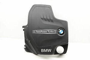 2012 2013 2014 2015 2016 2017 BMW 320I F30 2.0 - Engine Cover