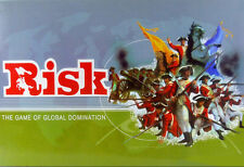 *NEW IN BOX* RISK : The Game of Global Domination - Family Board Game