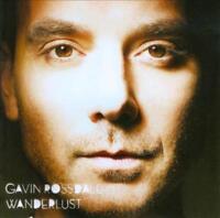 GAVIN ROSSDALE - WANDERLUST NEW CD