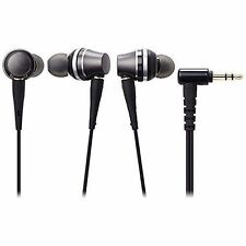 Genuine Audio technica ATH-CKR90 In-Ear Headphones earphone Sound Reality Hi-Res