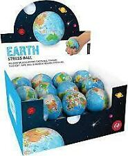 Earth Stress Ball 70mm - Is Gift