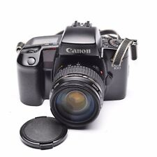 Canon EOS 100 SLR Camera with EF 35-105mm f/4.5-5.6 Lens c. 1991