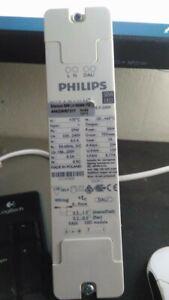 Philips Xitanium 50w LH 0.3-1A 62v Td / I 230v LED Conducteur