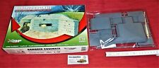 WWII Bunker Armored Casemate Machine Gun Type 3 MG Bunker 1:35 Mirage 354005
