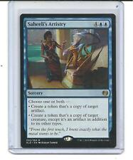 Saheeli`s Artistry - Kaladesh - Magic the Gathering