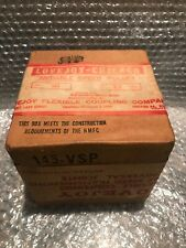 Lovejoy 145 5/8 Variable Speed Pulley NEW In Box NOS
