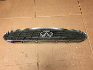 1993 1994 1995 1996 1997 Infiniti J30 front grille 62310-10Y02