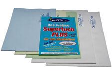 AQUA CLEAN Supertuch Plus 5er Set Fenstertücher