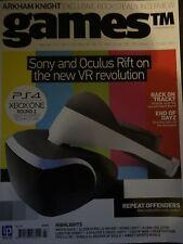 Games TM 147 Games Tm Issue 147 UK